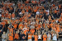 NCAA Football - Camping World Bowl - #16 West Virginia 18 vs. #20 Syracuse 34 (193)