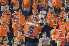 NCAA Football - Camping World Bowl - #16 West Virginia 18 vs. #20 Syracuse 34 (194)