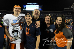 NCAA Football - Camping World Bowl - #16 West Virginia 18 vs. #20 Syracuse 34 (199)