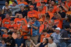 NCAA Football - Camping World Bowl - #16 West Virginia 18 vs. #20 Syracuse 34 (21)