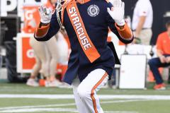 NCAA Football - Camping World Bowl - #16 West Virginia 18 vs. #20 Syracuse 34 (23)