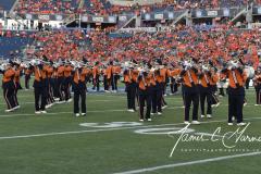 NCAA Football - Camping World Bowl - #16 West Virginia 18 vs. #20 Syracuse 34 (30)