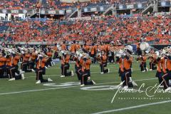 NCAA Football - Camping World Bowl - #16 West Virginia 18 vs. #20 Syracuse 34 (31)