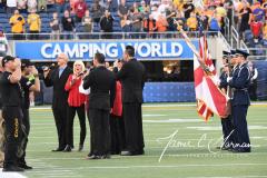 NCAA Football - Camping World Bowl - #16 West Virginia 18 vs. #20 Syracuse 34 (33)