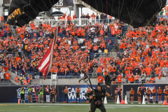 NCAA Football - Camping World Bowl - #16 West Virginia 18 vs. #20 Syracuse 34 (35)