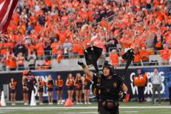 NCAA Football - Camping World Bowl - #16 West Virginia 18 vs. #20 Syracuse 34 (36)