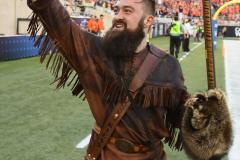 NCAA Football - Camping World Bowl - #16 West Virginia 18 vs. #20 Syracuse 34 (40)