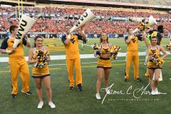 NCAA Football - Camping World Bowl - #16 West Virginia 18 vs. #20 Syracuse 34 (42)