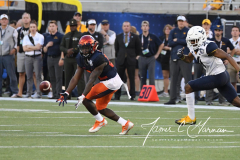 NCAA Football - Camping World Bowl - #16 West Virginia 18 vs. #20 Syracuse 34 (48)