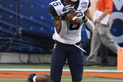 NCAA Football - Camping World Bowl - #16 West Virginia 18 vs. #20 Syracuse 34 (52)