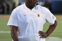NCAA Football - Camping World Bowl - #16 West Virginia 18 vs. #20 Syracuse 34 (54)