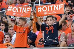 NCAA Football - Camping World Bowl - #16 West Virginia 18 vs. #20 Syracuse 34 (56)