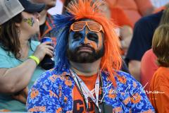 NCAA Football - Camping World Bowl - #16 West Virginia 18 vs. #20 Syracuse 34 (57)