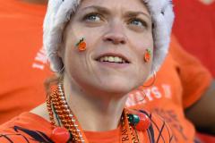 NCAA Football - Camping World Bowl - #16 West Virginia 18 vs. #20 Syracuse 34 (58)