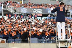 NCAA Football - Camping World Bowl - #16 West Virginia 18 vs. #20 Syracuse 34 (68)