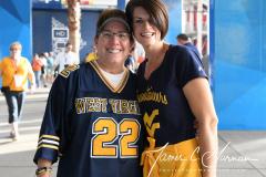 NCAA Football - Camping World Bowl - #16 West Virginia 18 vs. #20 Syracuse 34 (7)