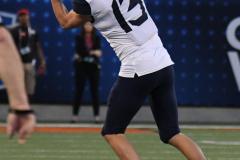 NCAA Football - Camping World Bowl - #16 West Virginia 18 vs. #20 Syracuse 34 (71)