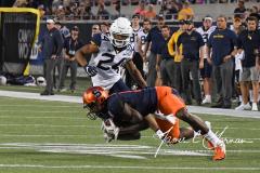 NCAA Football - Camping World Bowl - #16 West Virginia 18 vs. #20 Syracuse 34 (73)