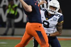 NCAA Football - Camping World Bowl - #16 West Virginia 18 vs. #20 Syracuse 34 (75)