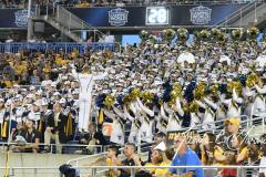 NCAA Football - Camping World Bowl - #16 West Virginia 18 vs. #20 Syracuse 34 (76)