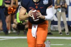 NCAA Football - Camping World Bowl - #16 West Virginia 18 vs. #20 Syracuse 34 (79)
