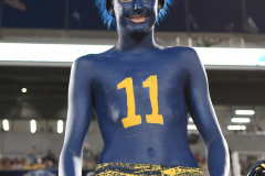 NCAA Football - Camping World Bowl - #16 West Virginia 18 vs. #20 Syracuse 34 (83)