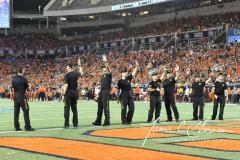 NCAA Football - Camping World Bowl - #16 West Virginia 18 vs. #20 Syracuse 34 (86)