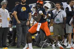NCAA Football - Camping World Bowl - #16 West Virginia 18 vs. #20 Syracuse 34 (89)