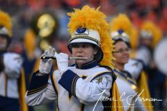 NCAA Football - Camping World Bowl - #16 West Virginia 18 vs. #20 Syracuse 34 (9)