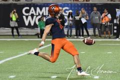 NCAA Football - Camping World Bowl - #16 West Virginia 18 vs. #20 Syracuse 34 (91)