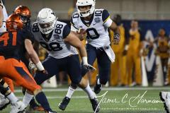 NCAA Football - Camping World Bowl - #16 West Virginia 18 vs. #20 Syracuse 34 (93)