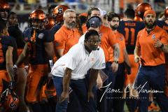 NCAA Football - Camping World Bowl - #16 West Virginia 18 vs. #20 Syracuse 34 (97)