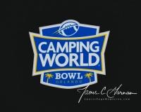 NCAA Football Camping World Bowl - #19 Oklahoma State 30 vs. #22 Virginia Tech 21 - A Little More (1)