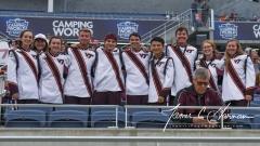 NCAA Football Camping World Bowl - #19 Oklahoma State 30 vs. #22 Virginia Tech 21 - A Little More (12)