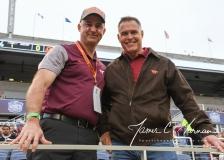 NCAA Football Camping World Bowl - #19 Oklahoma State 30 vs. #22 Virginia Tech 21 - A Little More (14)