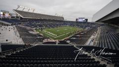 NCAA Football Camping World Bowl - #19 Oklahoma State 30 vs. #22 Virginia Tech 21 - A Little More (2)