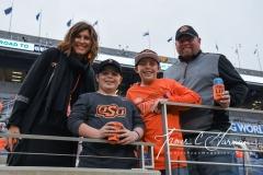 NCAA Football Camping World Bowl - #19 Oklahoma State 30 vs. #22 Virginia Tech 21 - A Little More (23)