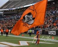 NCAA Football Camping World Bowl - #19 Oklahoma State 30 vs. #22 Virginia Tech 21 - A Little More (3)