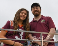 NCAA Football Camping World Bowl - #19 Oklahoma State 30 vs. #22 Virginia Tech 21 - A Little More (9)