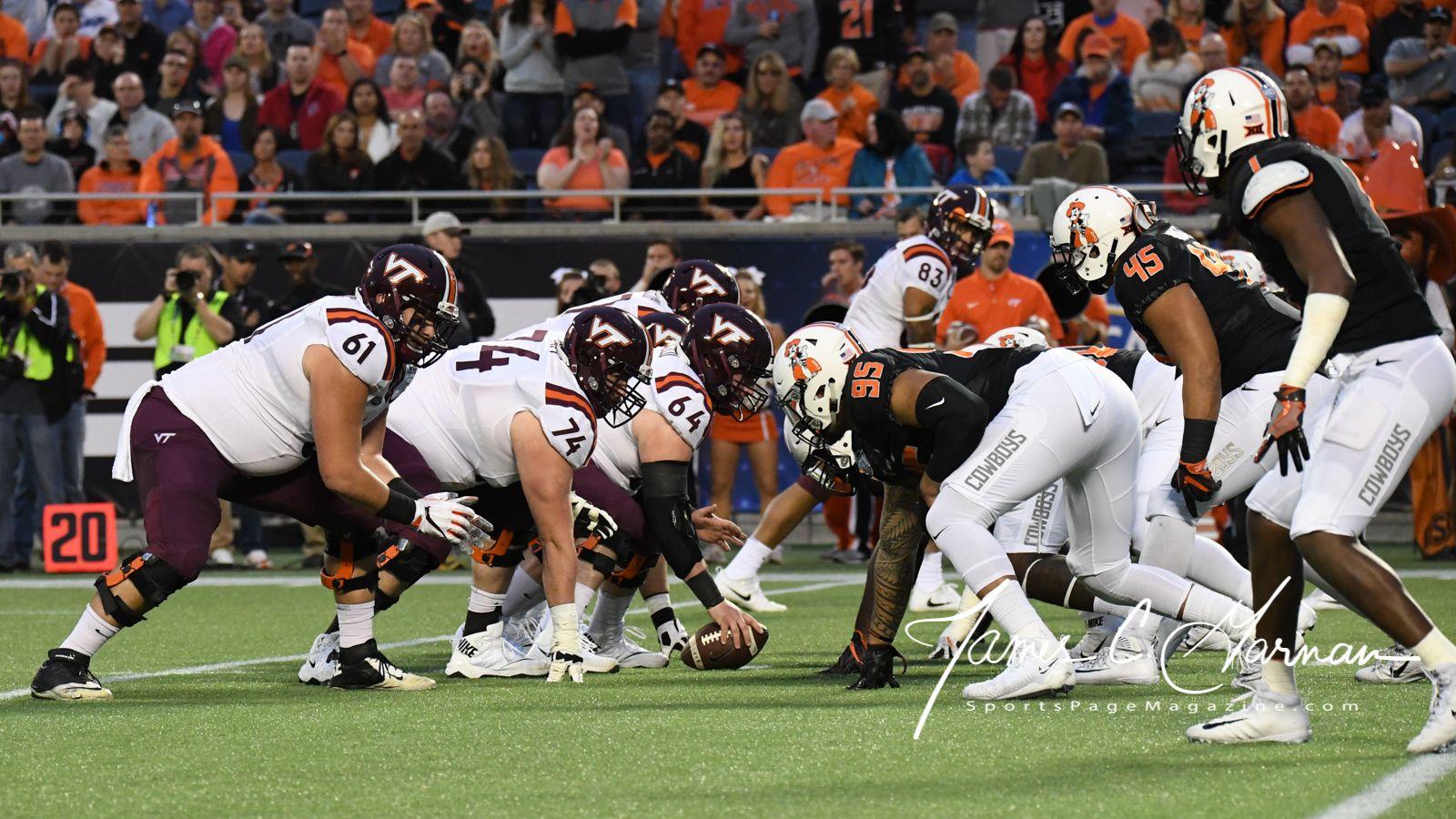 Gallery NCAA Football Camping World Bowl: #19 Oklahoma State