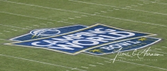 NCAA Football Camping World Bowl - #19 Oklahoma State 30 vs. #22 Virginia Tech 21 (0)