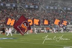 NCAA Football Camping World Bowl - #19 Oklahoma State 30 vs. #22 Virginia Tech 21 (1)