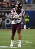 NCAA Football Camping World Bowl - #19 Oklahoma State 30 vs. #22 Virginia Tech 21 (13)