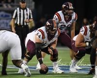 NCAA Football Camping World Bowl - #19 Oklahoma State 30 vs. #22 Virginia Tech 21 (14)