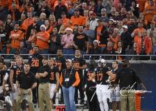 NCAA Football Camping World Bowl - #19 Oklahoma State 30 vs. #22 Virginia Tech 21 (16)