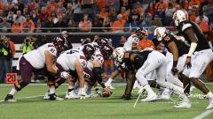 NCAA Football Camping World Bowl - #19 Oklahoma State 30 vs. #22 Virginia Tech 21 (18)