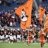 NCAA Football Camping World Bowl - #19 Oklahoma State 30 vs. #22 Virginia Tech 21 (4)