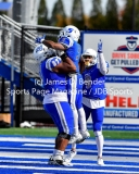 Gallery NCAA Football: CCSU 28 vs. St. Francis 10