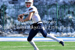 Gallery NCAA Football: CCSU 31 vs. Duquesne 38