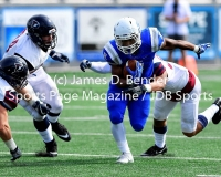 Gallery NCAA Football: CCSU 42 vs. Penn 21